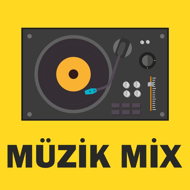 Müzik Mix